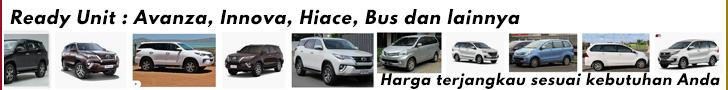 Sewa Mobil Manado